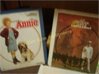 The First DVD's,
