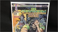 Triumphant the chromium man number zero