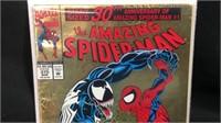 Giant size 30th anniversary amazing Spiderman