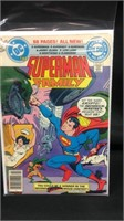 Vintage DC the superman family number 193