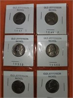 Collectible Currency, Jewelry, Crystal & Other Collectibles