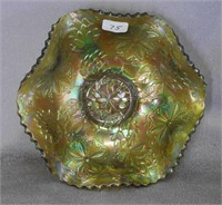 Carnival Glass Online Only Auction #212 - Ends Jan 10 - 2021