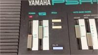 Yamaha PSR-32 Electric piano