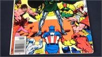 Vintage marvel super villain team up number 14