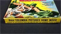 Vintage 8MM movie adventures of Batman