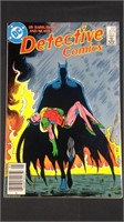 Vintage detective comics number 574