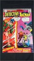 Vintage DC detective comics number 361