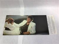 """1982 Michael Jackson """"Thriller"""" Album"""