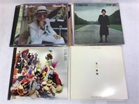 14 VTG Elton John Albums