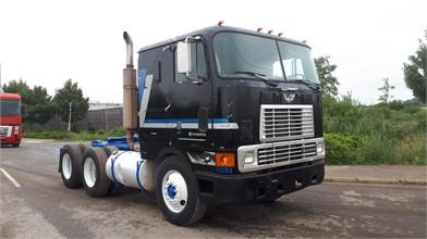 1993 INTERNATIONAL 9700 at TruckLocator.ie