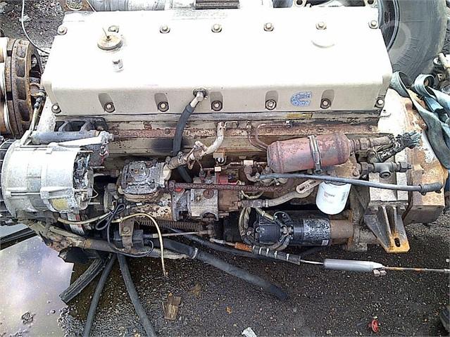 CUMMINS L10 at TruckLocator.ie