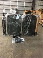 8 Piece Portable PA System
