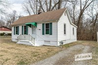413 Liberty Road, Fairview Heights, IL 62208