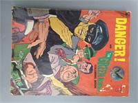 $2 Comics and Vinyl's Liquation Sale