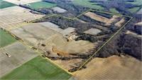 Washington County IL 100 Acres