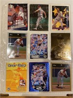 Sports Card Collector Online Auction