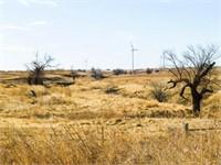 160±  ACRES * CARRIER/HILLSDALE Oklahoma