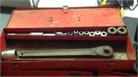 Snap on craftsman Stevens tool boxes