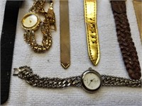 Assorted Wrist Watches 1 Lot