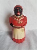 """Vintage Aunt Jemima Syrup Pitcher 5 & 1/2"""" H"""