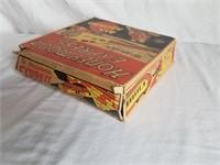Marx Honeymoon Express Tin Toy w/ Box