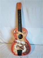 "Roy Rogers Guitar 27 & 1/2"" Long"