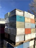 Bee Equipment Auction Online