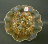 TBCGC CARNIVAL GLASS AUCTION