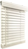 """45.75"""" W x 48"""" H, Cordless Blinds"""