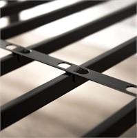 Zinus Patti Twin over Twin Metal Bunk Bed