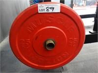 Gymnasium Equipment Auction