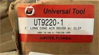 "Universal Tool 3"" Air Mover UT9220-1"