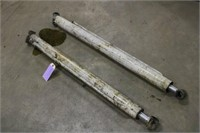 JANUARY 11TH - ONLINE EQUIPMENT AUCTION