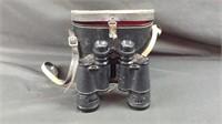 Vintage Heit 7x50 flyweight binoculars