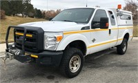 Jan.13, 2021 New Safety Equip & PPE - Fish & Game Trucks!