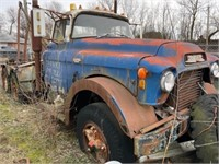 K & S Towing & Recovery Equipment Liquidation Auction