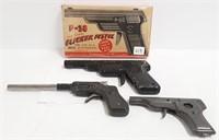 01/18/2021 - Estates, Cap Gun & Toy Auction
