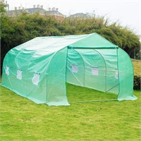 RePalbel Greenhouse - Walk-in Tunnel Tent