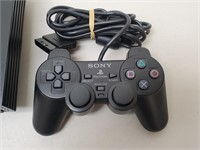 Sony PlayStation 2 (PS2 Fat) Game Console