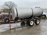Farm, Construction, & Recreational Equipment Auction