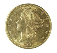 Online Rare Coin & Currency Auction #60