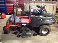 "50"" Troy Built Mustang 50 Zero Turn Mower"