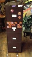 52 inch metal filing cabinet