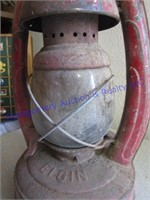 ELGIN LAMP