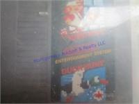 ASSORTED DVD'S & NINTENDO GAMES
