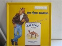 CAMEL SIGN