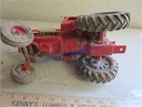 1568 TOY TRACTOR