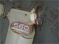 IHC 660 SHIELDS