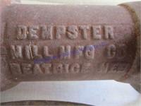 CISTERN PUMP