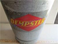 DEMPSTER SEEDBOX